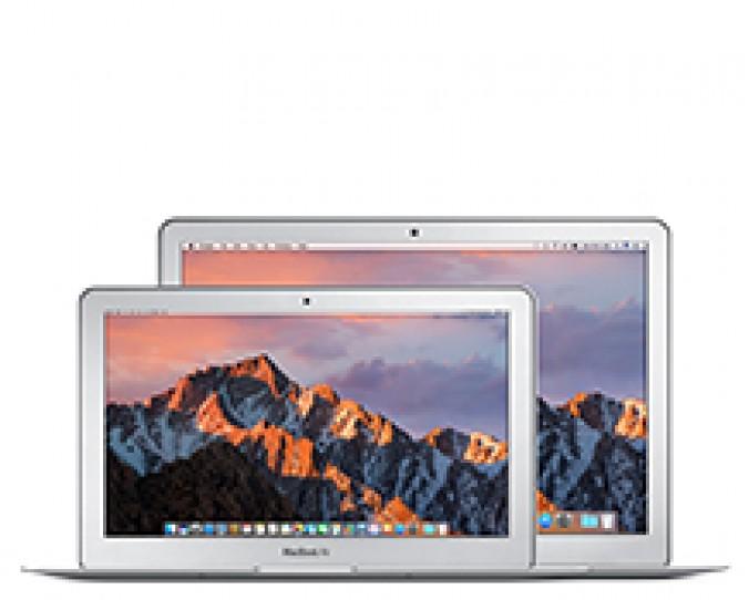 Macbook Air Alanlar