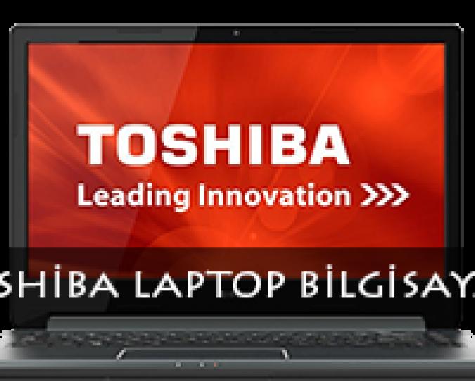 Toshiba Laptop Alan Yerler